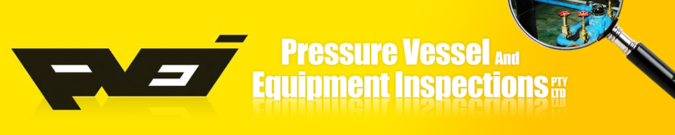Pressure Vessel and Equipment Inspections Pty Ltd